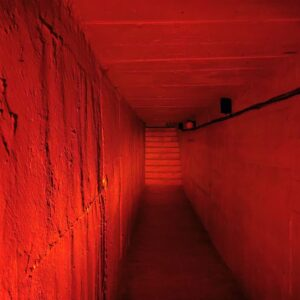 Šaltojo Karo Bunkeris